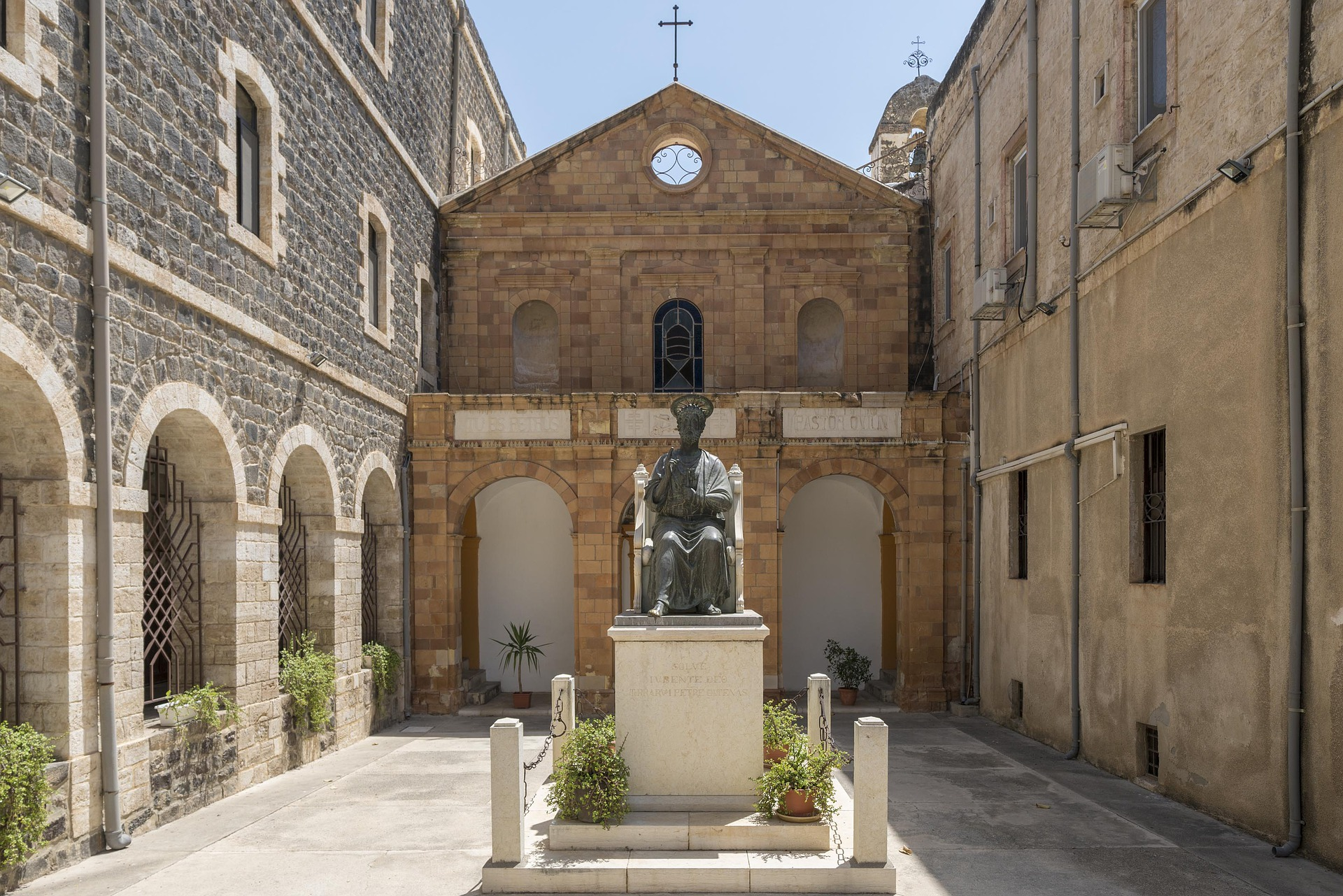 st-perters-church