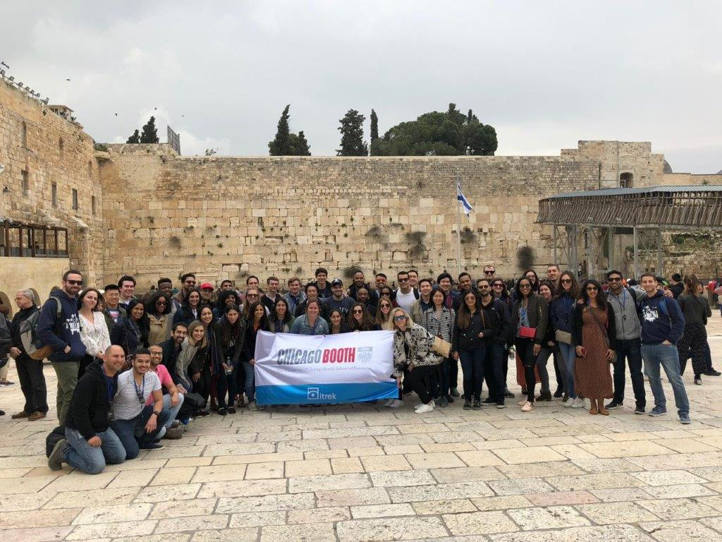 MBA Trip Israel